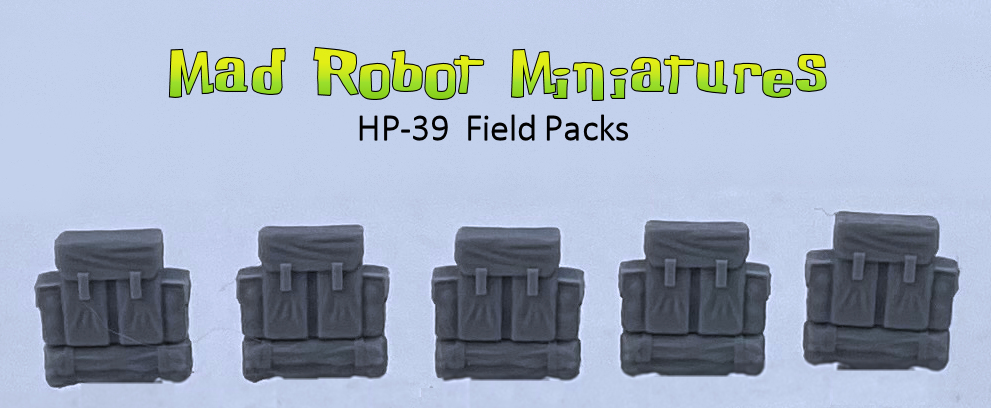 Field Packs